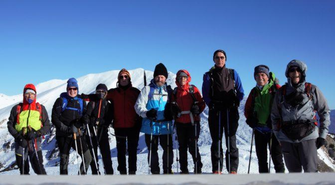 Monte Baldo – cima Costabella m 2053