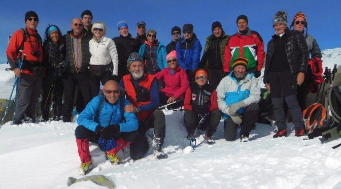 Monte Bruffione m 2665