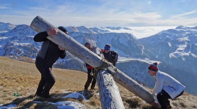 Monte Trabucco m 2230