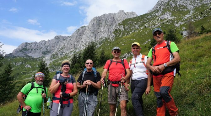 Monte Visolo m 2369