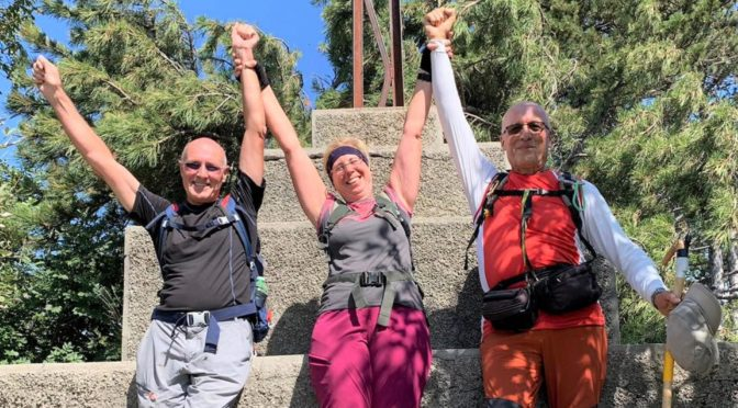 Monte Cas m 779 da Campione